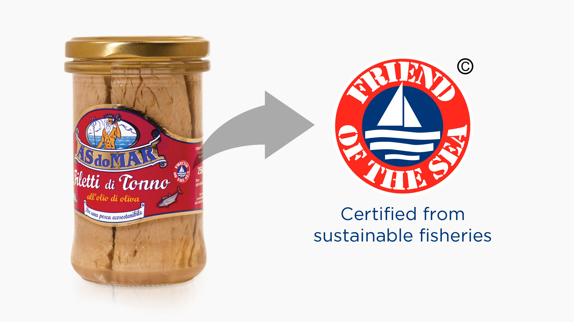 sustainable healthy seafood